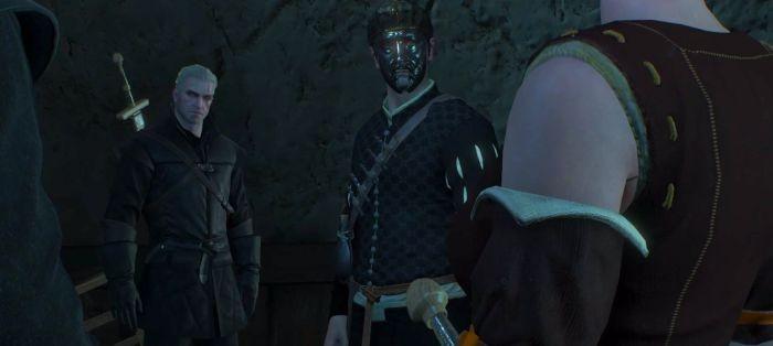 Прохождение ведьмак 3: каменные сердца: основной сюжет игры #1