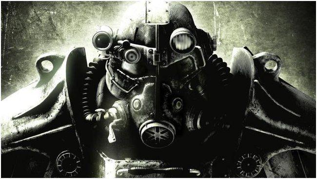 Прохождение всех частей fallout за два часа / видео