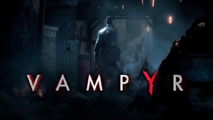 Пройти vampyr без убийств будет очень сложно