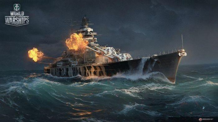 Прошлое, настоящее и будущее. интервью с командой world of warships!