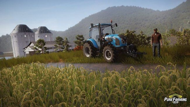 Pure farming 2018 - подробности о режимах игры