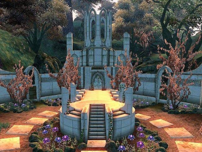 Рай | прохождение сюжета