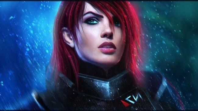 Разработчики mass effect 4 меняют сюжетную линию