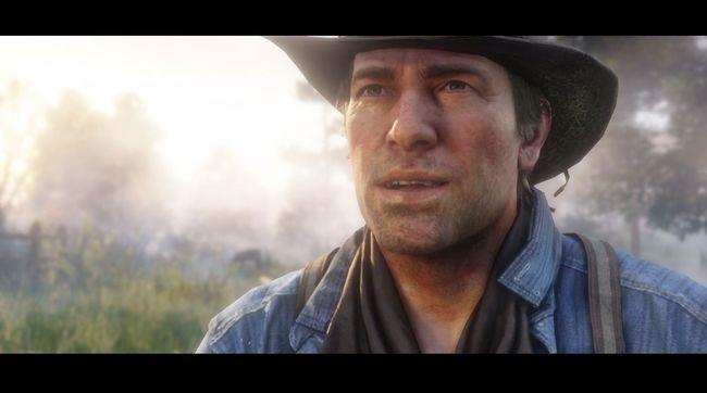Red dead redemption 2 - крупная утечка раскрывает новые подробности
