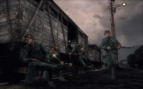 Red orchestra 2: heroes of stalingrad: превью