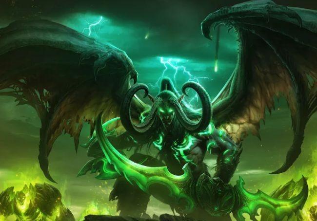 Рейды стали дорогим удовольствием в world of warcarft: legion