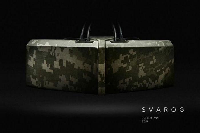 Российская компания разработала два новых шлема виртуальной реальности