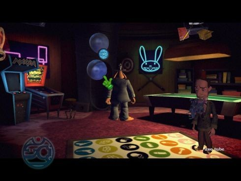 Sam & max: the devil's playhouse - episode 5: the city that dares not sleep: обзор