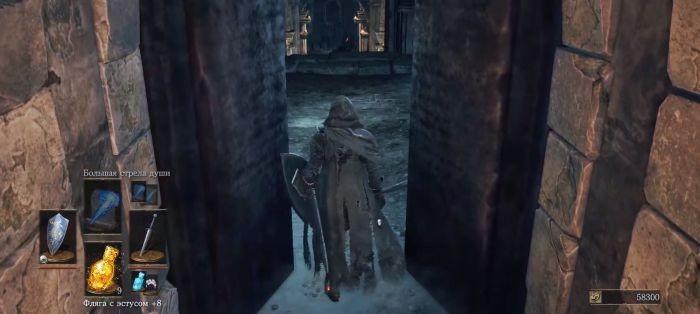 Секретные локации dark souls 3: пик архидракона и заброшенные могилы