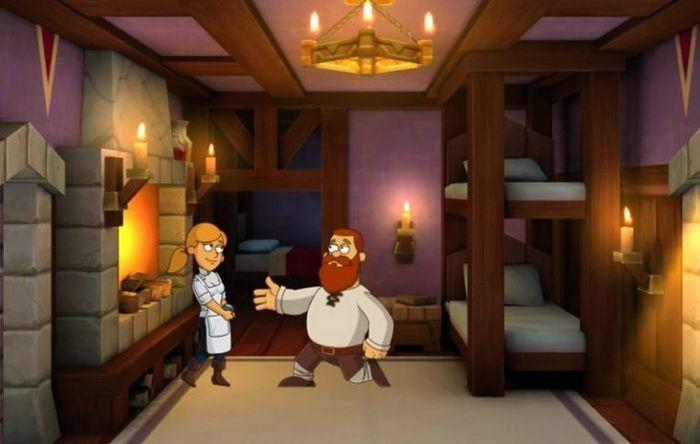 Секреты hustle castle: как бесплатно получить персонажей на 5 звезд