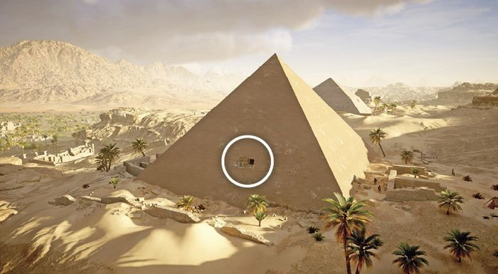 Секреты первых пирамид [ulc]