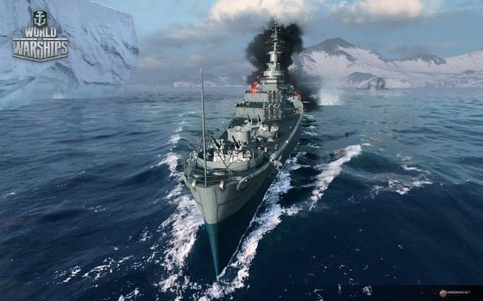Секреты world of warships. интервью с александром богомольским