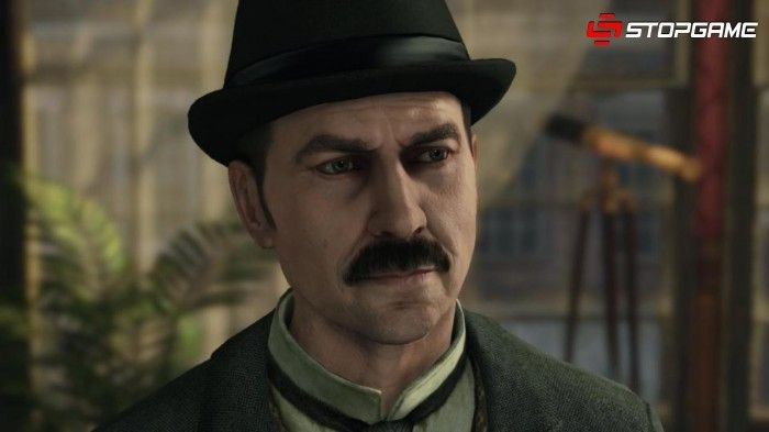 Sherlock holmes: crimes & punishments: прохождение