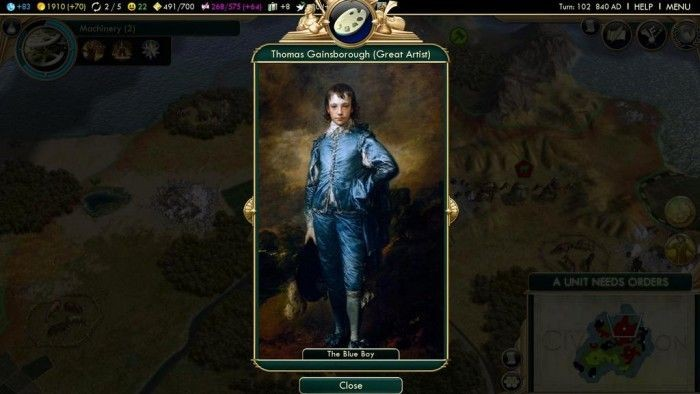 Sid meier's civilization 5: brave new world: превью по пресс-версии