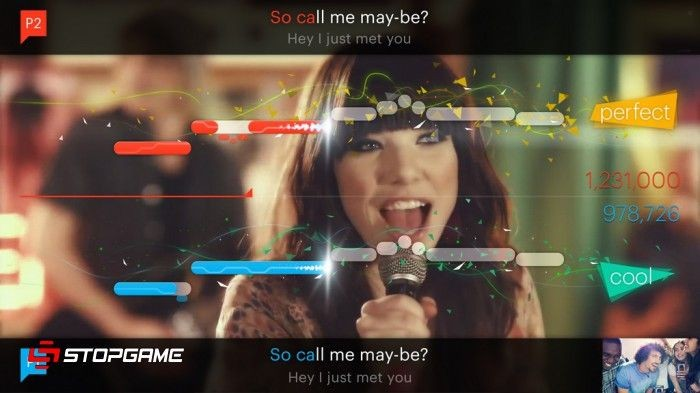 Singstar: ultimate party: обзор