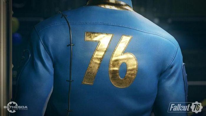 Слиты подробности fallout 76