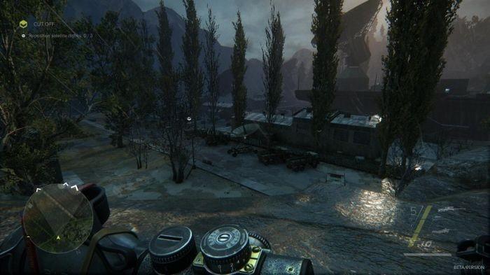 Sniper: ghost warrior 3: превью по бета-версии