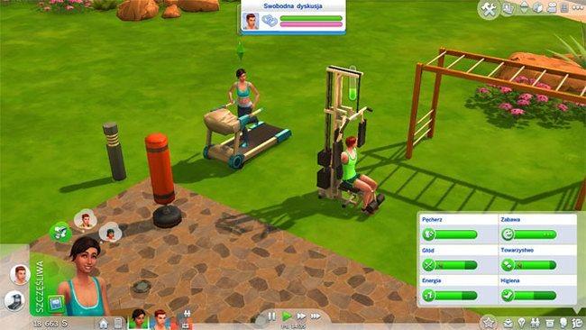 Советы и подсказки по sims 4