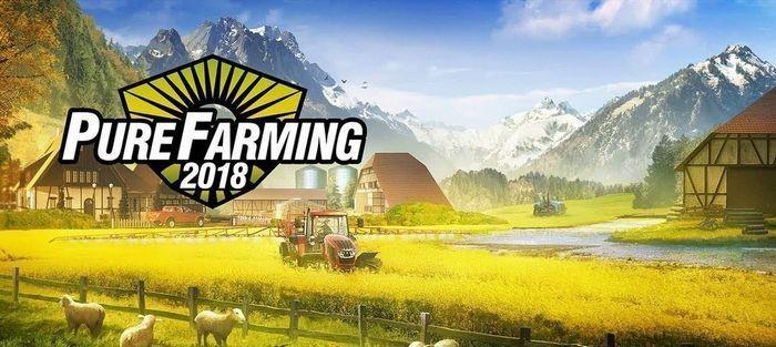 Советы новичкам и прохождение pure farming 2018
