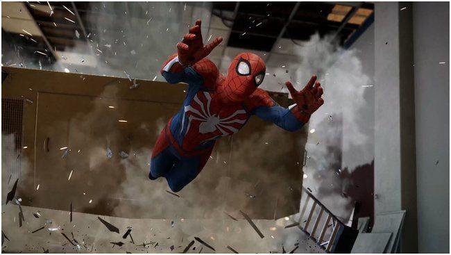 Spider-man / insomniac games ответила на вопросы по игре