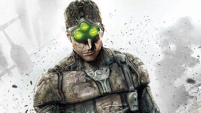 Splinter cell – скоро анонс новой части?
