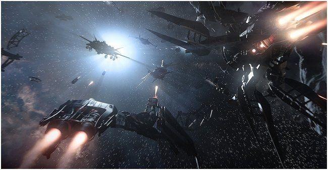Star citizen: сюжетная кампания squadron 42 выйдет в 2019 году?