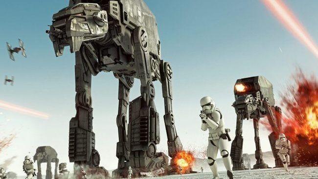 Star wars battlefront 2 - скоро патч 1.2 и новый режим игры