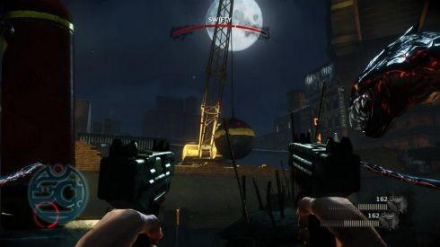 The darkness 2: прохождение