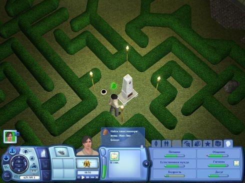 The sims 3: world adventures: обзор