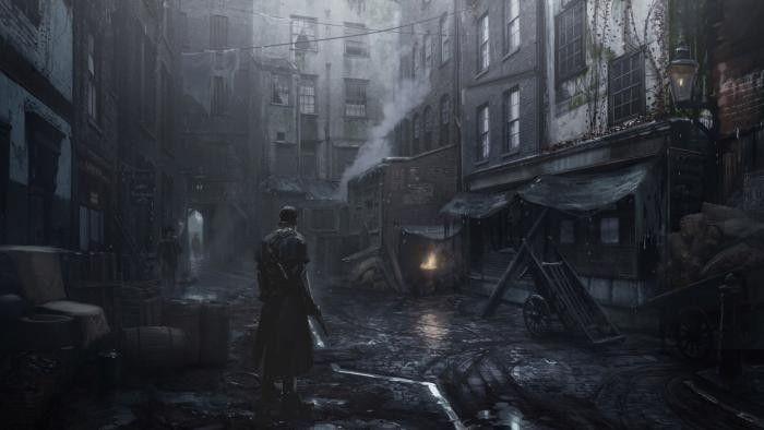 Топ 3 альтернативных историй в играх