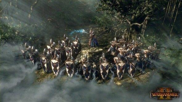 Total war: warhammer 2: как побеждать