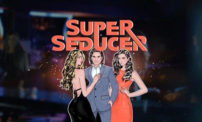 В феврале выйдет симулятор свиданий «суперсоблазнитель»