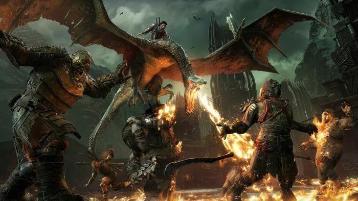В middle-earth: shadow of war после основного сюжета игроков ждет еще одна миникампания