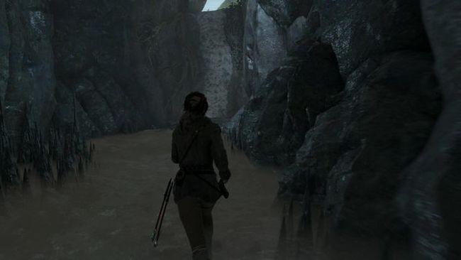 Возврат в долину | затопленный архив