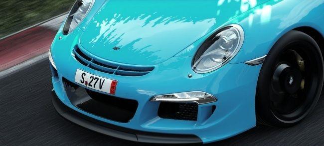 Вся красота project cars в новом трейлере игры