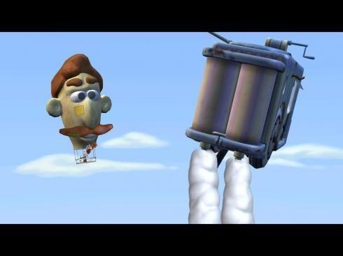 Wallace & gromit's grand adventures episode 3 - muzzled!: обзор