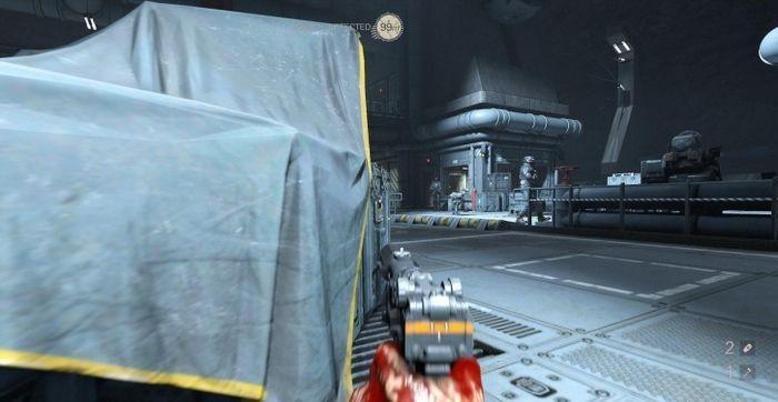 Wolfenstein 2: the new colossus: превью по пресс-версии