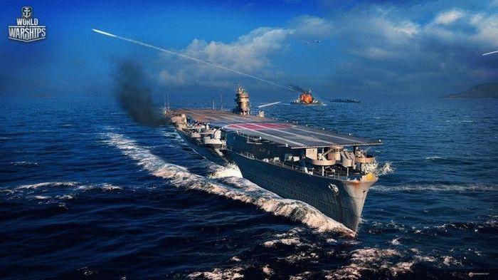 World of warships. обновление 0.3.1.3. огонь на поражение!
