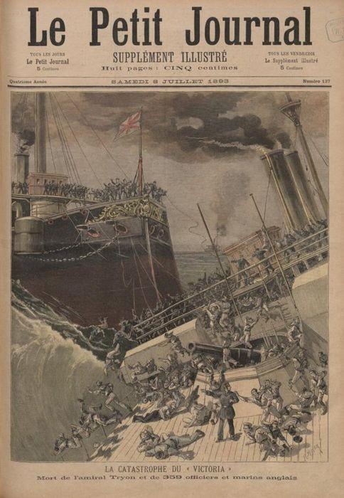 World of warships. самые курьёзные операции в истории военно-морского флота