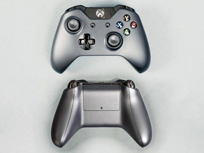 Xbox one: коробка развлечений