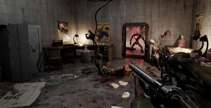 Западные игровые издания скрывают от пользователей анонс atomic heart